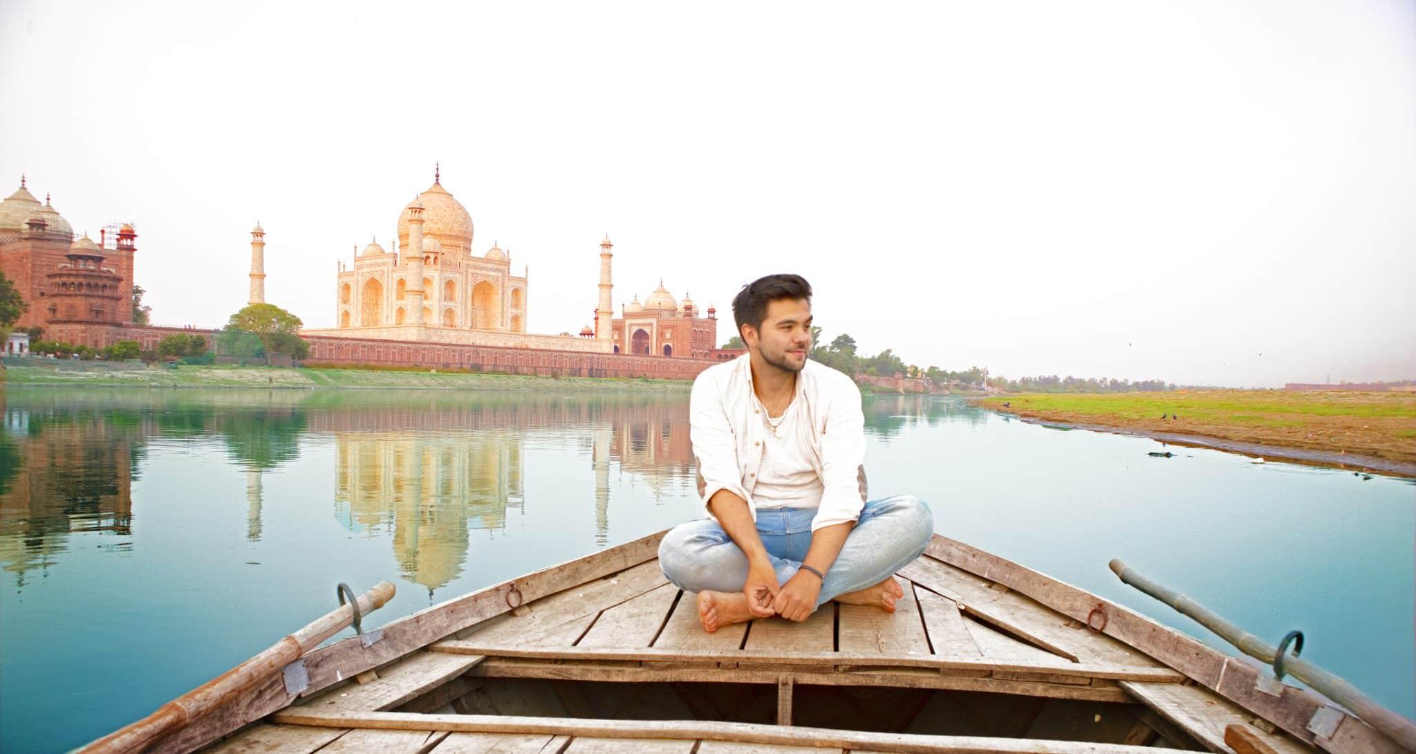 Cicloturismo India