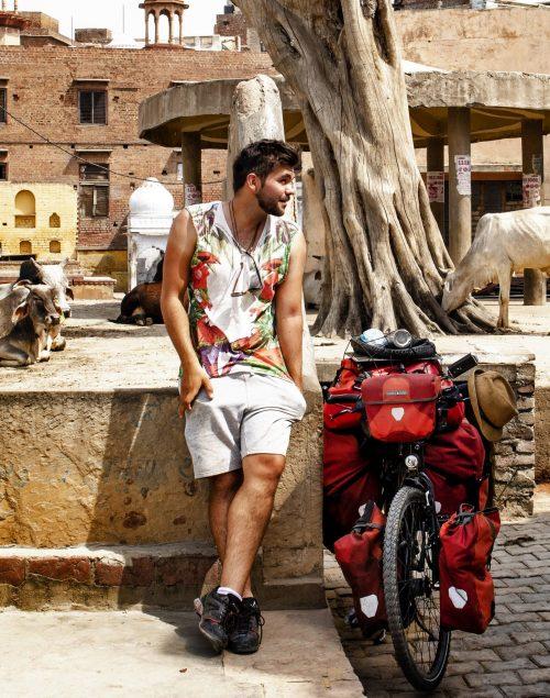 cicloturismo bicicletas