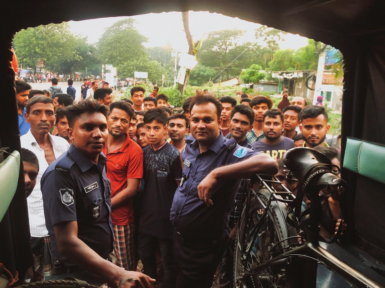 bangladesh cicloturismo