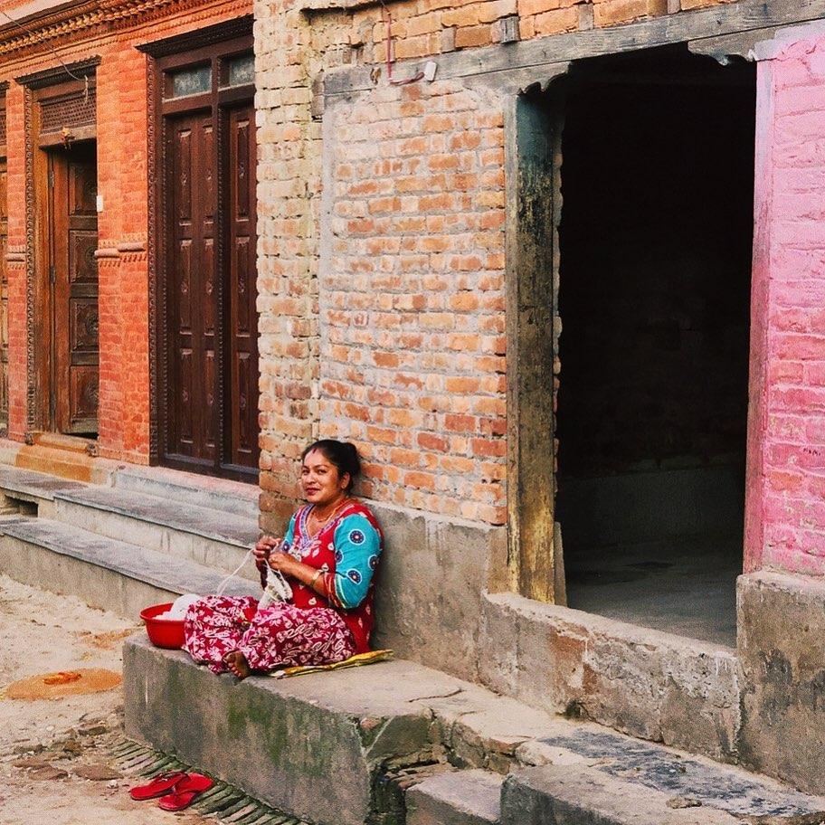 cicloturismo-nepal