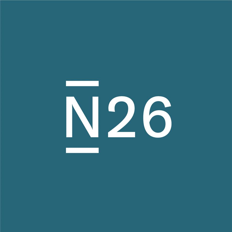 tarjeta n26